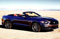 2015 Ford Mustang supercar