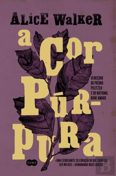 pt - A Cor Púrpura Book List Must Read, Book Lists, Books To Buy, Books To Read, Coffee And Books, World Of Books, Book And Magazine, Poetry Books, Book Recommendations