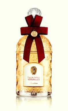 Cour des Senteurs Versailles by Guerlain is a Floral Green fragrance for women. Cour des Senteurs Versailles was launched in The nose behind this . Guerlain Perfume, Cosmetics & Perfume, Perfume Bottles, Versailles, Beautiful Perfume, New Fragrances, Bottle Design, Smell Good, Champs Elysees