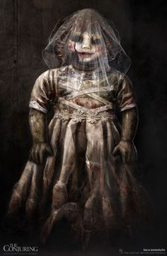 Annabelle (2014) Movie Review
