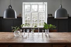 A 100 year old Southern Sweden house / give-away winner (via Bloglovin.com )