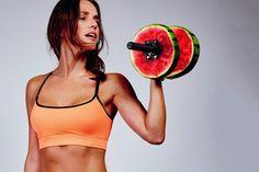 Cardápio vegetariano para perder gordura e ganhar músculo