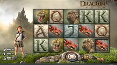 Dragon's Myth Online #Slot is available for play here: http://www.royalvegascasino.com/casino-games/