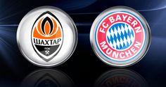 Shakhtar Donetsk v Bayern preview | Sport Betting myp2p