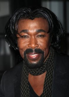 Nick Ashford, American songwriter (b. 1942) died of cancer on August 22, 2011.