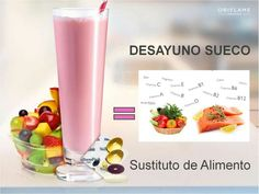 Wellness by Oriflame..