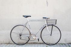 Banani road / porteur - Pedal Room