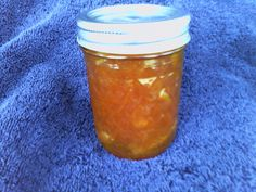 Thick Orange Marmalade by charmingprints, $4.00 USD