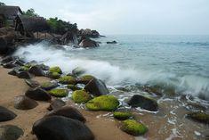 Nam Ô Beach - 5 beautiful beaches in Da Nang that you should visit this summer