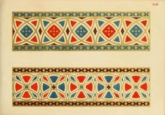 Ornamental designs by Fr Moises Canvas Art - x Boarder Designs, Cross Designs, Byzantine Icons, Byzantine Art, Deco Paint, Clark Art, Pencil Design, Decorative Borders, Sacred Art