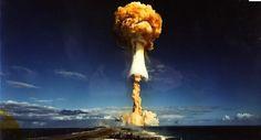 'Hidrojen Bombası Denemesi Başarılı' - kureselajans.com-İslami Haber Medyası
