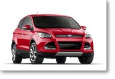 Ford Escape (Форд Эскейп)