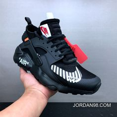 Buy Men Off White X Nike Air Huarache Running Shoe New Style from Reliable Men Off White X Nike Air Huarache Running Shoe New Style suppliers.Find Quality Men Off White X Nike Air Huarache Running Shoe New Style a Moda Sneakers, Sneakers Mode, Best Sneakers, Sneakers Fashion, Sneakers Adidas, Sneakers Workout, Shoes Sneakers, Leather Sneakers, Yeezy Shoes