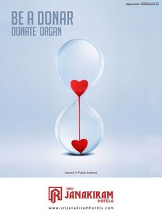 Don't take organs to heaven.  Heaven knows that we need them here.  Be a Donor! and Be a Hero! issued in public interest by Srijanakiram Hotels  #srijanakiram #socialmessage #donate_organ
