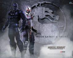 Mortal kombat parte 1 - Taringa!
