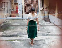 maki oh | nigerian fashion re-imagined.