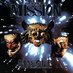 La Misión - Máscara (1992) {Remastered 2008}