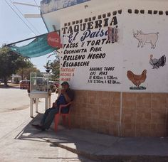 Tortillas made by hand: present perfect of hacer