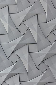 Industrial Design Trends and Inspiration - leManoosh Wall Panel Design, 3d Wall Panels, 3d Texture, Tiles Texture, Wall Texture Design, Wall Patterns, Textures Patterns, 3d Wall Tiles, Estilo Interior