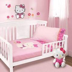 Way cute hello kitty room