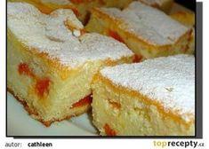 Meruňkové Himaláje (v remosce) recept - TopRecepty.cz