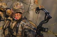 5 Best Pieces of Bowhunting Advice-  Some of the best bowhunting tips around. Master these and you will shoot better than before
