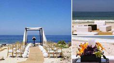 Weddings | Garza Blanca Preserve Resort & Spa | Puerto Vallarta, México