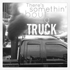 EVERYTHING COUNTRY BLOG  Somethin' Bout a Truck- Kip Moore