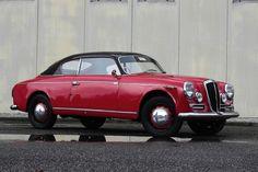 1954 Lancia Aurelia B20 Coupe