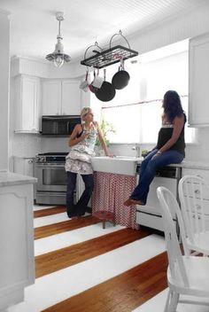 12 Floor Design with Paint Floor Design with Paint. 12 Floor Design with Paint. 30 Amazing Floor Design Ideas for Homes Indoor & Outdoor Best Flooring, Diy Flooring, Kitchen Flooring, Wooden Flooring, Flooring Ideas, Laminate Flooring, Ceramic Flooring, Garage Flooring, Unique Flooring