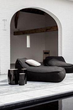 Cafeine Architectuur & Interieur Fotographie