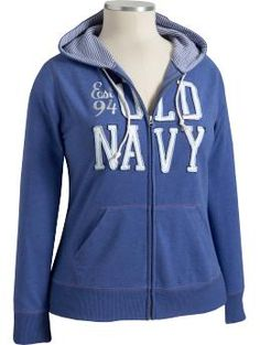 I've been looking for this hoodie since I saw @Tanya Naber wearing it!