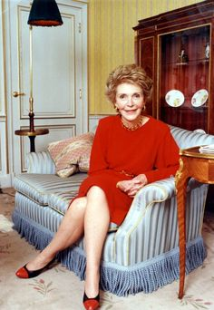 First Lady: Mrs Reagan, pictured here in 1989 in her late 60s, spent most of the 1980s living in the White House 5th Grade Social Studies, Social Studies Classroom, Social Studies Activities, History Activities, History Classroom, Teaching Social Studies, 8th Grade History, Ap Us History, Teaching Us History