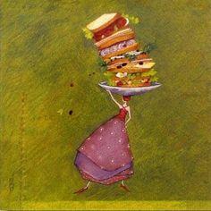 El artista Gaelle Boissonnard (167 obras)