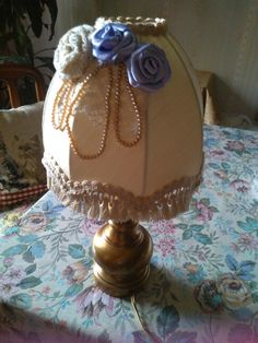 Restyling lampada!