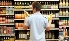 Don't be clueless, dude: A Guy's Guide to Grocery Shopping