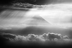 Mt. Merapi by Hengki Koentjoro