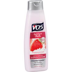 vO5 moisture milk; considering your hair protein sensitive?