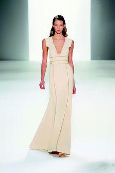 ELIE SAAB Ready-to-Wear Spring Summer 2012