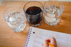 Science fair projects can be tedious. Most experiments require a lot of hard work and expensive materials. Try a simpler experiment that is still impressive. Doing an experiment on tooth decay is both beneficial and interesting. It only requires a few inexpensive materials and a week's worth of observation and record keeping. The experiment...