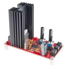 SparkFun Audio Amplifier Kit - STA540