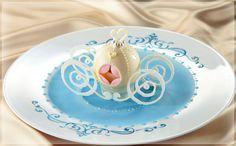 オリジナルデザート | 料理 | 東京ディズニーランド シンデレラ城でのウェディング | ディズニー・フェアリーテイル・ウェディング Disney Fairy Tale Weddings | Weddings at Tokyo Disneyland Cinderella Castle | Original Dessert