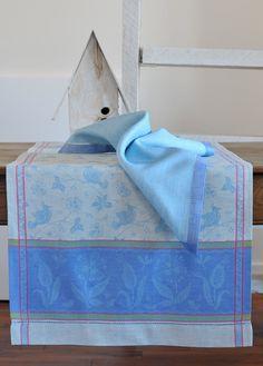 #LinenNapkin #Hemstitch #Napkin #BlueNapkin #Linen #Blue #DinnerNapkin #LinenWay
