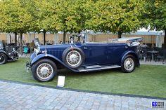 1933 Škoda 860