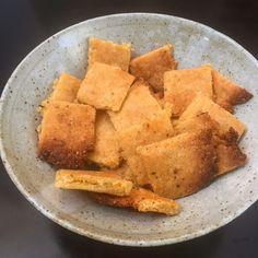Grain-Free Cheesy Ro