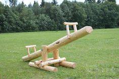 Log swing, KAALUKIIK