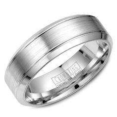 Cool Wedding Bands For Men Crown Ring