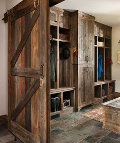 rustic mudroom | rustic+mudroom.jpg