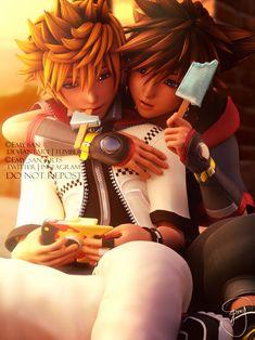 Sora Kingdom Hearts 3, Kingdom Hearts Quotes, Kingdom Hearts Worlds, Pretty Anime Girl, Cute Anime Boy, Sora Kh, Kingdom Hearts Wallpaper, Guardian Of The Moon, Kindom Hearts