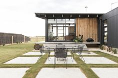 Gallery of Golf Course House / Bespoke Architects - 29